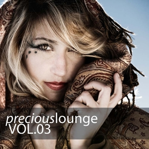 Various Artists - Precious Lounge Vol.03 (Brazilian House Grooves)