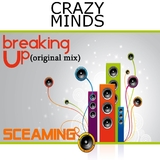 Breaking Up by Crazy Minds mp3 download