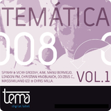 Temática Volumen 1 by Various Artist mp3 download