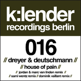 House Of Pain by Dirk Dreyer & Pierre Deutschmann mp3 downloads