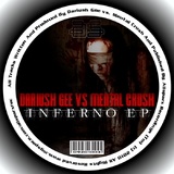 Inferno Ep by Dariush Gee Vs. Mental Crush mp3 download