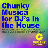 Chunky Musica For Dj's In The House by Various mp3 download