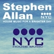 Stephen Allan House Music for a Brighter Day Volume One