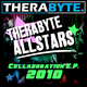 Therabyte Allstars Collaboration E.P. 2010
