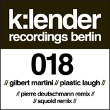 Plastic Laugh by Gilbert Martini mp3 download