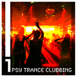 Psy Trance Clubbing Vol.01 by Various Artists mp3 download