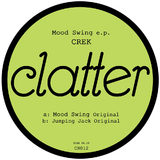 Mood Swing E.P. by Crek mp3 download
