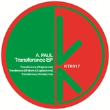 Transference EP by A.Paul mp3 download