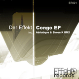 Congo EP by Der Effekt mp3 download