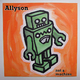 Allyson Not a Machine
