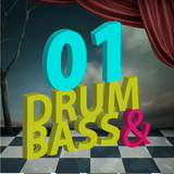 Drum & Bass, Vol.01 by Various Artists mp3 download