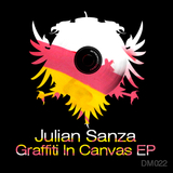 Graffiti In Canvas Ep by Julian Sanza mp3 download