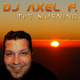 Dj Axel F. The Morning
