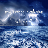 Psy Trance Explosion, Vol.02 by Various Artists mp3 download