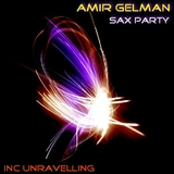Sax Party by Amir Gelman mp3 download
