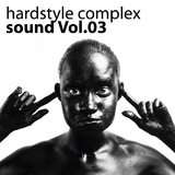 Hardstyle Complex Vol.03 by Various Artists mp3 download