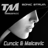 Sonic Strum by Cuncic & Malcevic mp3 download
