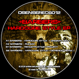 Hardcore Style Ep by Barbers  mp3 download