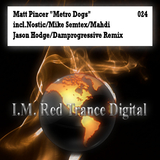 Metro Dogs by Matt Pincer mp3 download