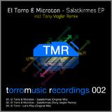 Salatkirmes by El Torro & Microton mp3 download