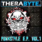 Punkstyle EP, Volume 1 by Sam Punk mp3 download