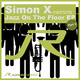 Simon X Jazz On the Floor Part 2