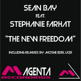 The New Freedom by Sean Bay & Stephanie Farhat mp3 download