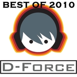 Best of D-Force Records 2010 by Various Artists mp3 download