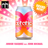 Xtatic by Junior Vasquez mp3 download