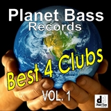 Best 4 Clubs Vol. 1 by Various Artists mp3 download