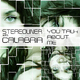 Stereoliner With Calabria You Talk About Me