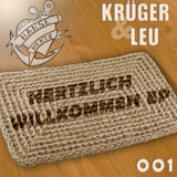 Hertzlich Willkommen Ep by Krueger & Leu mp3 download