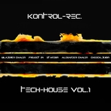 Tech-House Vol.1 by Various Artists mp3 download