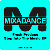 Step Into The Music by Fresh Produce mp3 downloads