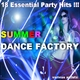 Various Summer Dance Factory