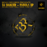Fabula Ep by Dj Danjer mp3 download