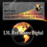 Don't Be Afraid by Matt Pincer mp3 download