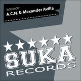 Acid Jack by A.C.N. & Alexander Avilla mp3 download