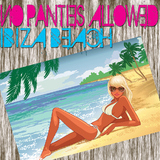 Ibiza Beach (Remixes) by No Panties Allowed mp3 download