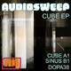 Audiosweep Cube Ep