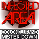 Colonel Up And Mister Down  Infected Area