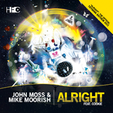 Alright by John Moss & Mike Moorish mp3 downloads
