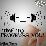Time to Progress Vol.1 by Various Artists mp3 download