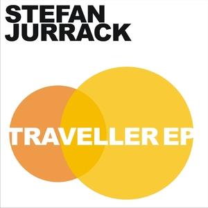 Stefan Jurrack - Traveller  (Wanda Recordings)