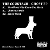 Ghost Ep by The Countach mp3 download