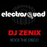 Rock The Disco by DJ Zenix mp3 download