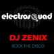 Dj Zenix Rock the Disco