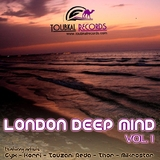 London Deep Mind: Vol. 1 by Various Artists mp3 download