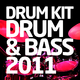 Various Artists Drum Kit - Drum & Bass 2011