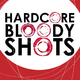 Various Artists Hardcore Bloody Shots